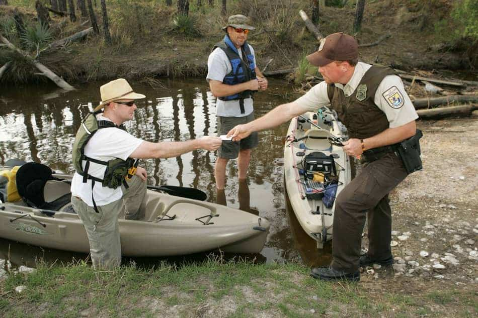 do you need a fishing license if you catch and release
