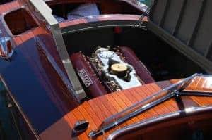 inboard boat motor