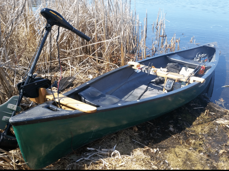 Can I Put A Trolling Motor On My Kayak | Fast Cast Rods