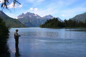 lakefishing