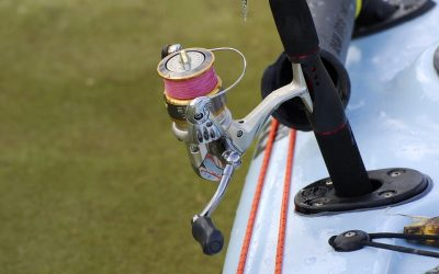 Fishing Line Visibility: Can Bass See Braided Line