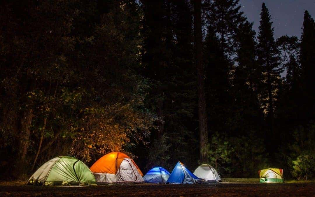 Is Camping A Hobby Or A Sport