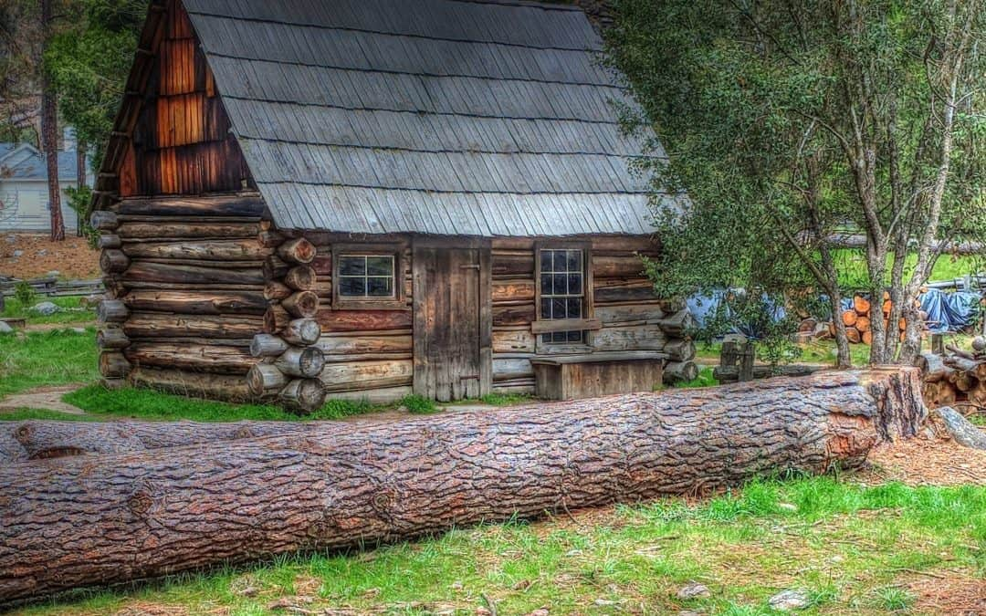 How Much Does It Cost To Rent A Cabin