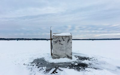 What Time Of Day Is Best For Ice Fishing