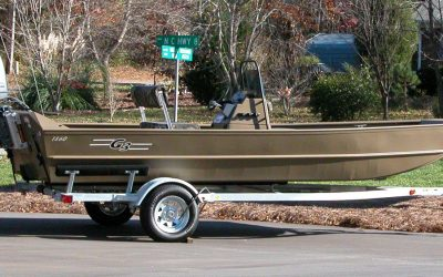 We Know the Best Time of Year to Buy a Bass Boat. Do You?