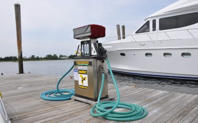 Everything You Need to Know about Your Boat and Fuel