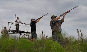 The Scoop on Everything You Need to Know for Dove Hunting