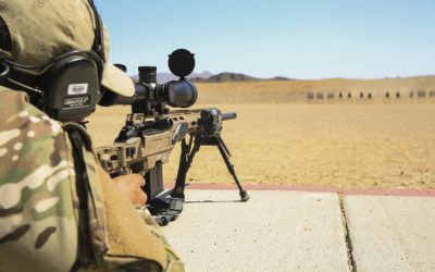 Are Laser Sights Legal To Put On AR-15?
