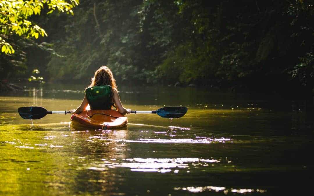Can You Get A DUI In A Kayak Or Canoe?